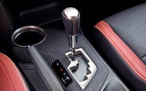 Cara Engine Brake yang Benar pada Mobil Matic