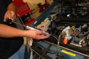 Cara Cek Radiator Bocor atau Tidak