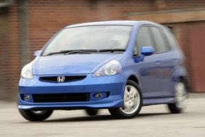 Pilihan Mobil Hatchback Bekas Harga 100-120 Jutaan