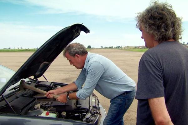 Cara Mendeteksi Sistem Kelistrikan Mobil Bekas