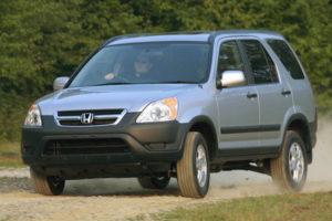 Pilihan Mobil SUV 7 Penumpang Bekas Terbaik