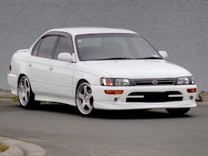 Tips Membeli Toyota Great Corolla Bekas