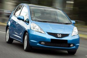 Tips Membeli Honda Jazz GE8 Bekas