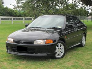 Tips Membeli Mitsubishi Lancer Evo 4 Bekas