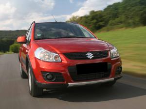 Tips Membeli Suzuki SX4 Bekas