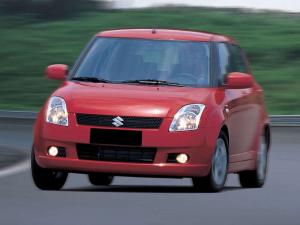 Tips Membeli Suzuki Swift Bekas