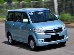 Tips Membeli Suzuki APV Bekas