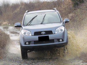 Tips Membeli Toyota Rush Gen 1 Bekas