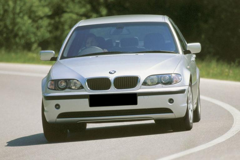 Kelebihan dan Kekurangan BMW E46 Seri-3 1999-2004