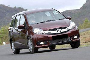 Tips Membeli Honda Mobilio Bekas