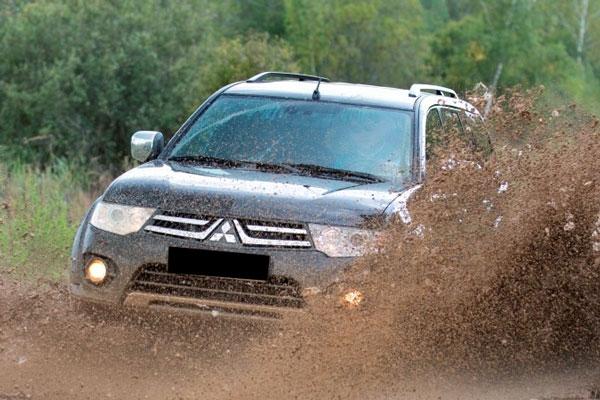 Tips Membeli Mitsubishi Pajero Sport Gen 1 Bekas