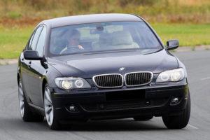 Kelebihan dan Kekurangan BMW E66 Seri-7 2002-2008