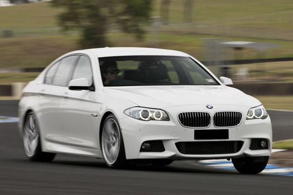 Kelebihan dan Kekurangan BMW F10 Seri-5 2010-2017