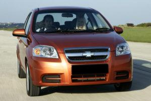 Kelebihan dan Kekurangan Chevrolet Kalos / Lova