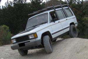 Kelebihan dan Kekurangan Chevrolet Trooper Diesel / Bensin
