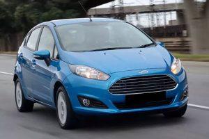 Tips Membeli Ford Fiesta Ecoboost Turbo Bekas