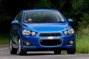 Tips Membeli Chevrolet Aveo Bekas