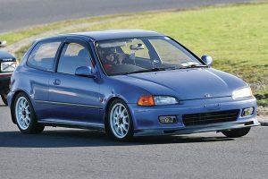 Tips Membeli Honda Civic Estilo Bekas