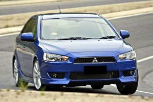 Tips Membeli Mitsubishi Lancer EX Bekas