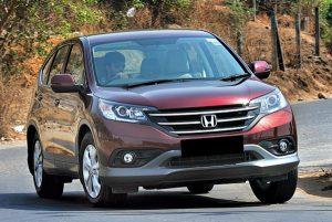 Tips Membeli Honda CRV Gen 4 RM3 Bekas