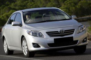 Tips Membeli Toyota Corolla Altis Gen 2 Bekas