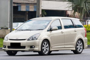 Pilihan MPV / Mobil Keluarga Bekas 120-140 Jutaan