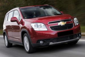 Pilihan MPV / Mobil Keluarga Bekas 160-180 Jutaan