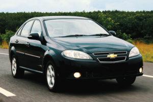 Kelebihan dan Kekurangan Chevrolet Optra / Magnum