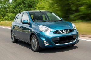 Tips Membeli Nissan March Bekas
