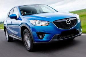 Kelebihan dan Kekurangan Mazda CX5