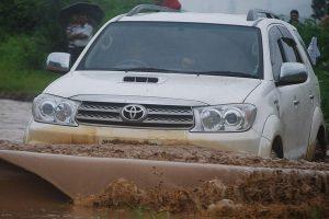 Tips Membeli Toyota Fortuner Diesel Bekas