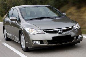 Tips Membeli Honda Civic FD Bekas