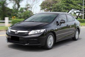 Tips Membeli Honda Civic FB Bekas