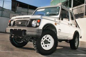 Kelebihan dan Kekurangan Suzuki Jimny Caribian SJ413