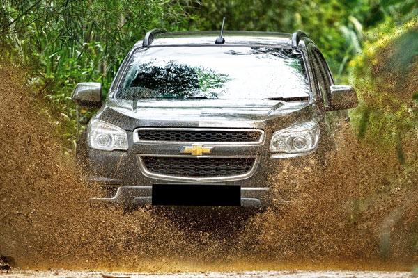 Kelebihan Dan Kekurangan Chevrolet Trailblazer Topgir
