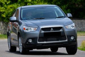 Kelebihan dan Kekurangan Mitsubishi Outlander Sport