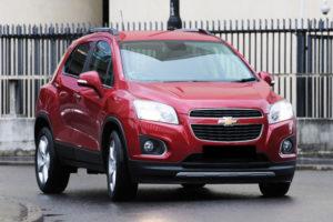 Kelebihan dan Kekurangan Chevrolet Trax