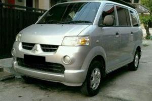 Kelebihan dan Kekurangan Mitsubishi Maven