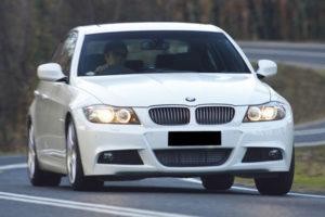 Kelebihan dan Kekurangan BMW E90