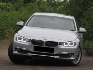 Tips Membeli BMW 320d F30 Bekas