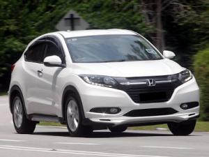 Tips Membeli Honda HRV Bekas