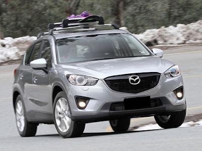 Tips Membeli Mazda CX5 Bekas