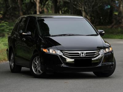 Tips Membeli Honda Odyssey RB Bekas