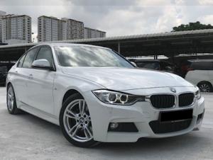 Tips Membeli BMW F30 Bekas
