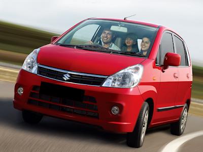 Tips Membeli Suzuki Karimun Estilo Bekas