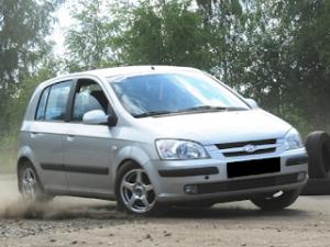 Tips Membeli Hyundai Getz Bekas
