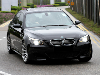 Tips Membeli BMW E60 Bekas
