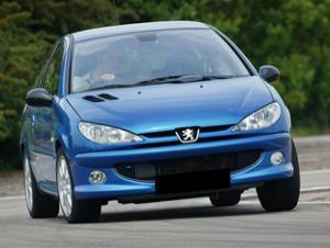 Tips Membeli Peugeot 206 Bekas