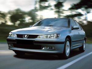 Tips Membeli Peugeot 406 Bekas