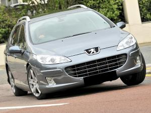 Tips Membeli Peugeot 407 Bekas